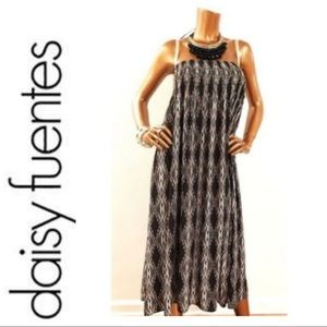 Daisy Fuentes Peasant Convertible Skirt & Dress